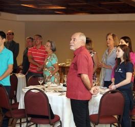 ConsulData recebe homenagem do Rotary Club de Santos-Oeste como Empresa Cidadã da ABTRF