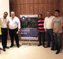 ConsulData e SOPHOS marcam presença institucional e apoiam evento BXSEC SUMMIT SANTOS 2018
