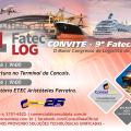 A ConsulData é uma das empresas colaboradoras do FatecLog – O Maior Congresso de Logística do Brasil