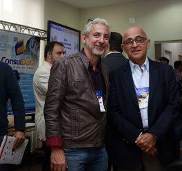 ConsulData, parceiros e apoiadores realizam importante seminário para setores de logística e portos