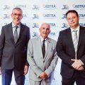 ConsulData celebra os 30 anos de fundação da ABTRA e participa de evento comemorativo em Brasília