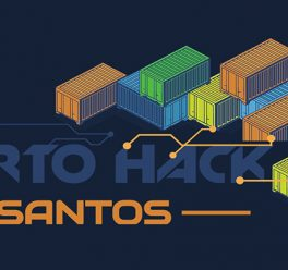 """Vai começar a disputa: ConsulData e RBI Blockchain patrocinam maratona de desenvolvimento """"Porto Hack Santos"""""""