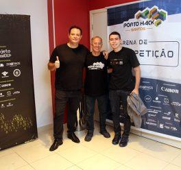 Porto Hack Santos: ConsulData e RBI Blockchain celebram os campeões da maratona de desenvolvimento