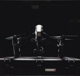 Inteligência Artificial: ConsulData e Aeroscan trazem tecnologia de Drones Inteligentes para o Porto de Santos