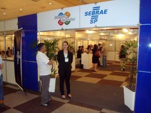 A Rodada de Negócios foi organizada pelo Sebrae-SP