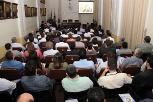 Recentemente, a ConsulData realizou evento sobre o tema na Associação Comercial de Santos