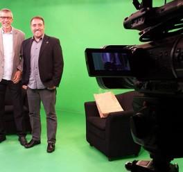 EMPRESA CIDADÃ: CEO e fundador da ConsulData concede entrevista ao programa Rotary na TV